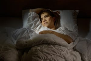 How Does Lack of Sleep Affect Your Mental Health?