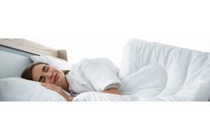 How to Stay Cool While Sleeping?