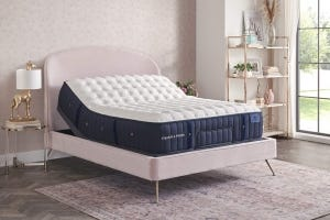 What are adjustable bed benefits