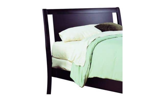 Modus Nevis Panel Storage Bed Complete Twin