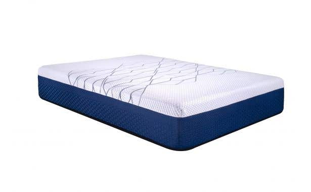 Sleepworld Designs Rivers Collection Feather River Soft Mattress