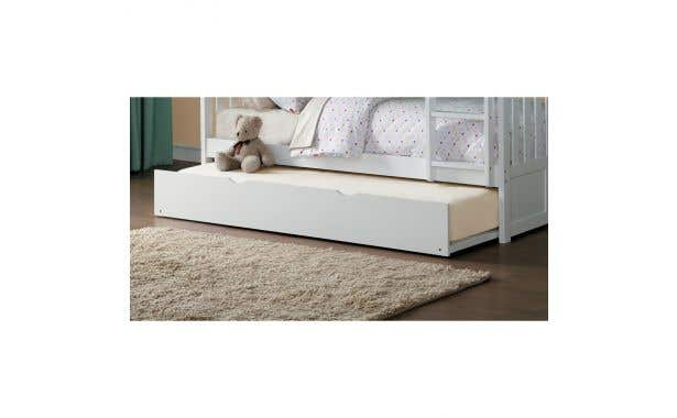 Homelegance Galen Trundle Twin