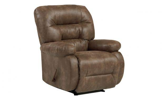 Best Home Furnishings Maddox Space Saver Recliner
