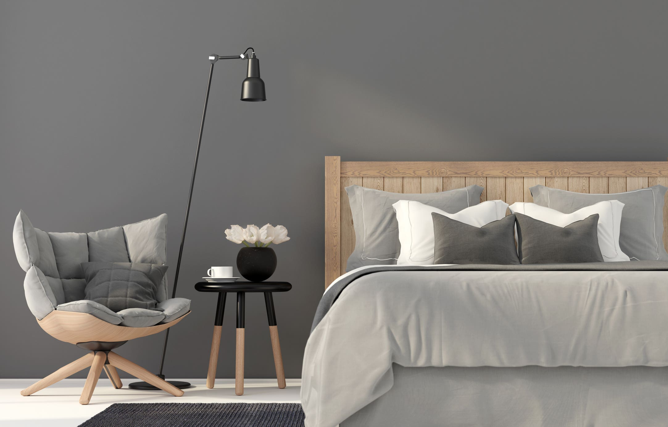 Creating a Cozy Sitting Area in Your Bedroom