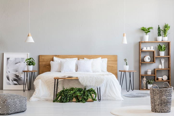 Finding the Perfect Headboard to Suit your Style