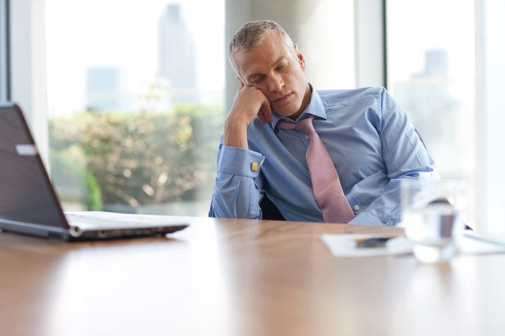 Are You Sleep Deprived? Know the Signs
