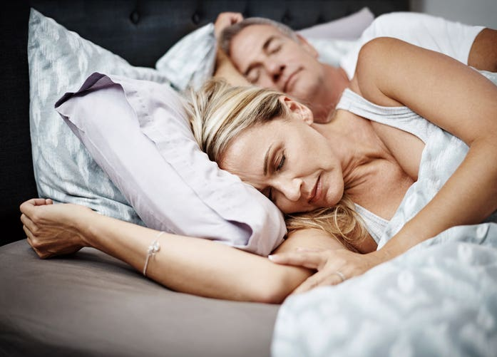 What's the Best Position for Quality Sleep?