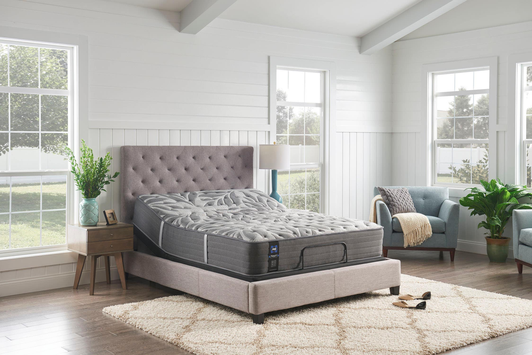 Adjustable Bed Bases and Smart Beds: All You Need to Know