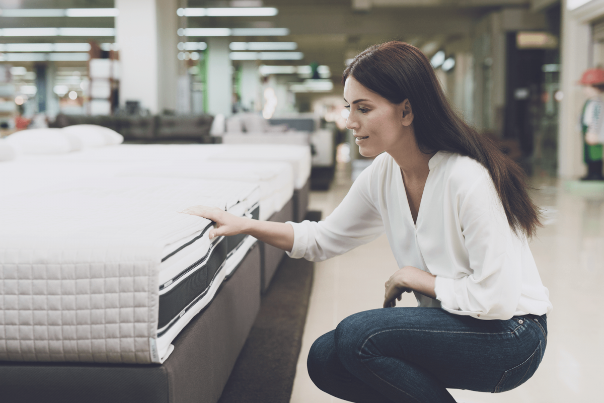 Very Soft or Extra Firm Mattress? Choose the Best That Suits You!