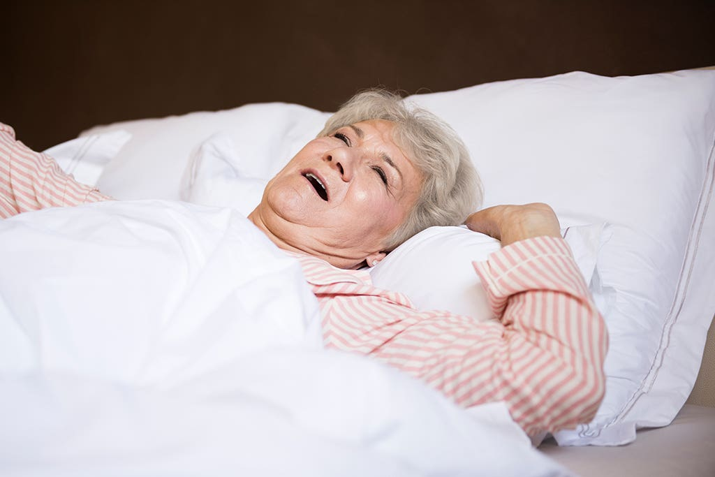 What Causes Drooling During Sleep?